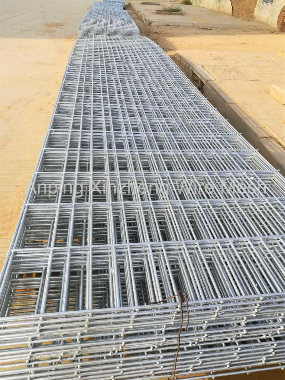 Gi Welded Mesh45