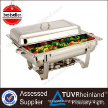 Buffet Equipment For Restaurant Electric Food Warmer Buffet Pans