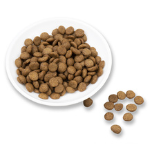 Bulk manufacture supply eco-friendly dry pet food for adult puppy dogs