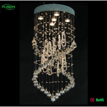 Потолочное освещение Hotsale LED Crystal Magic Down с подвесным потолком