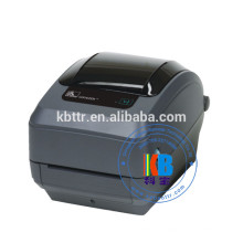 Zebra GK420T GK430T imprimante d'étiquettes de bureau