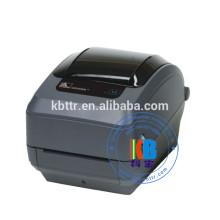 Zebra GK420T GK430T desktop label printer