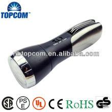 led flashlight with tools
