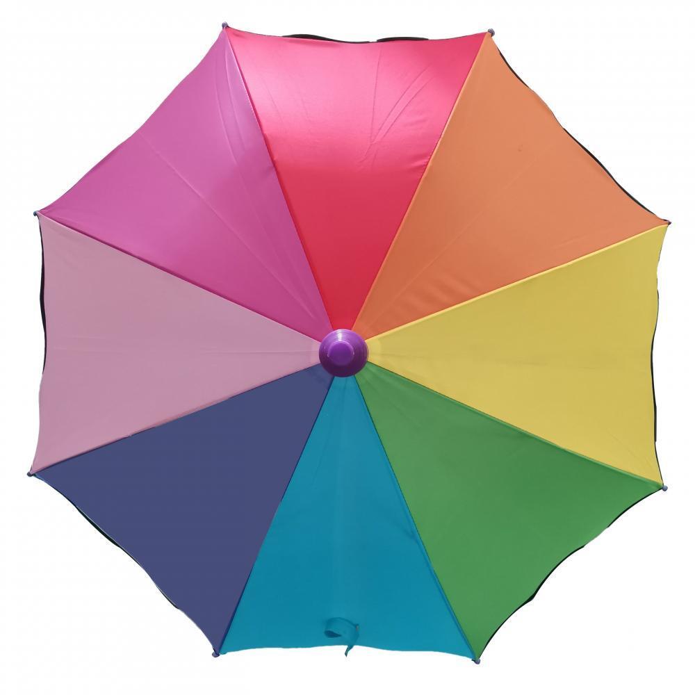 Cartoon Straight Umbrella