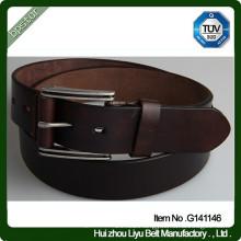 Smart Men's Casual Leather Belt