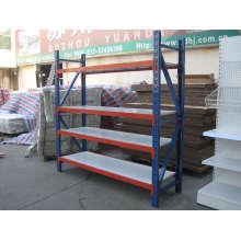Heavy Duty Warehouse Storage Racks, Tire Storage Rack
