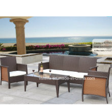 Patio Garden Wicker Outdoor Rattan Chair
