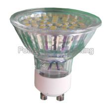 Светодиодная лампа 36SMD GU10 / MR16 / Hr16 / JDR E27 / JDR E14