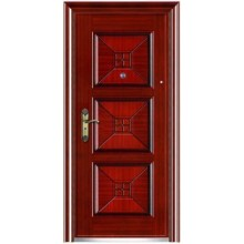 top quality steel door