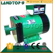 Landtop TOPS lista de precios del alternador del generador AC ST / STC