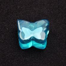 Cubo de gelo de plástico de borboletas reutilizáveis, Cubo de gelo personalizado, Cube Ice Maker