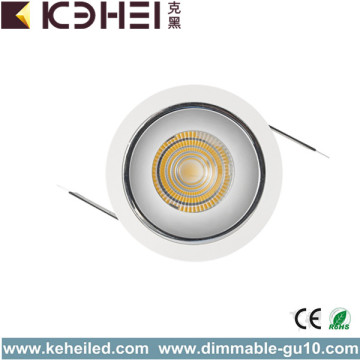 Luz de lavado de pared 90Ra 6000K COB CREE LED