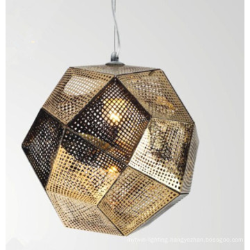 Modern Stainless Steel Restaurant Pendant Lamp L4018h1