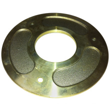 OEM ANSI Flange with Casting Aluminum / Steel / Brass