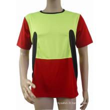 Hot Sell Refelant T-Shirts Safey
