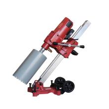 máquina de perforación de imán