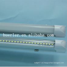 Shenzhen fabricante 220v 240v 0.6 1.2m 10w t5 llevó la iluminación del tubo