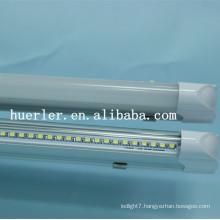 Shenzhen manufacturer 220v 240v 0.6 1.2m 10w t5 led tube lighting