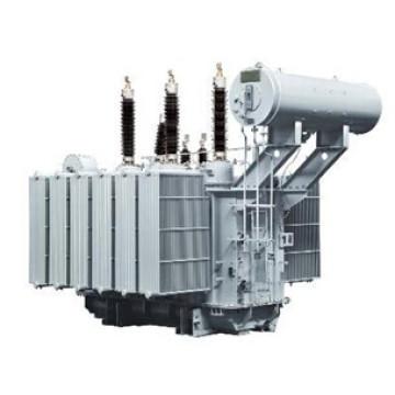 110kV-Leistungstransformator