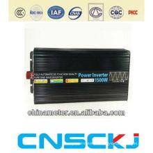 Pure Sine Wave Inverter 1500W