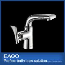 NOUVEAU DESIGN Mitigeur de robinet de bassin simple poignée (PL202B-66E)