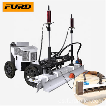 Hydraulic Laser Concrete Leveling Screed Machine for Sale