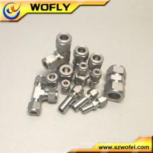 Industriais e de laboratório de aço inoxidável tubos de tubos de aço fabricante