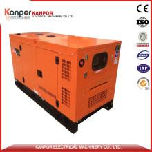 FIAT 36kw 45kVA Diesel Engine Generator in High Quality
