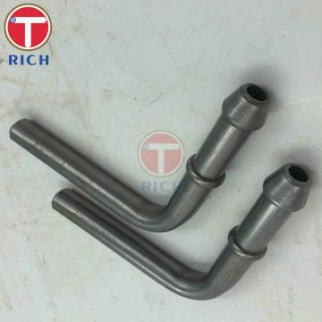 Shock Absorber Cylinder Precision Seamless Carbon Steel Tube