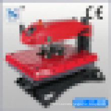 CE Pneumatic Automatic Heat Press Machine New Arrival