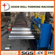 Hormigón de acero de alta resistencia que hace la plataforma que hace las máquinas