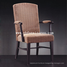 Banquet Hotel Chairs Furniture with Thick Armrests (YC-B10)