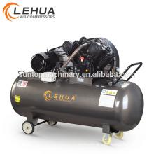 Compressor de ar conduzido correia do estilo favorito de 7.5kw 10hp 750RPM 12.5bar