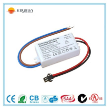 6w constant current 700ma led lighting transformer CE UL SAA approved
