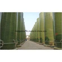 Food Grade Fiberglass Fermentation or Brewing Tank or Vessel