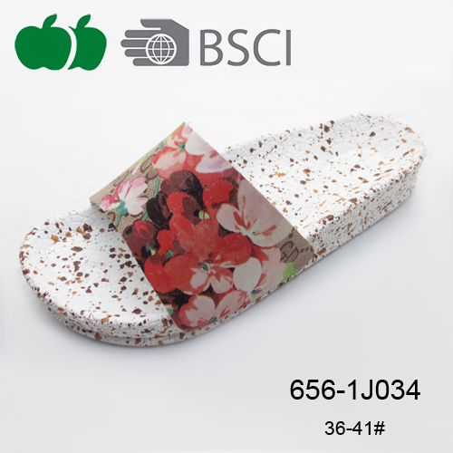 comfortable latest design slippers