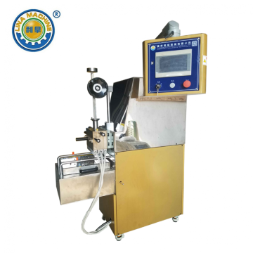 0,5 liter intermeshing typ dispersion kneader