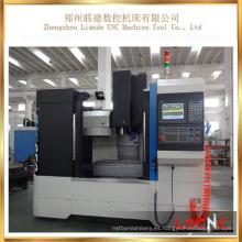 Vmc1270 China Centro de Máquina Vertical de Alta Velocidad CNC