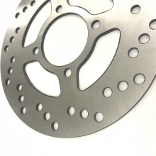 Hot sales Motorcycle rear disc brake motorcycle brake disc system for MIO FR