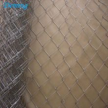 Factory Vinyl Coated Hurricane Chain Cyclone Fence