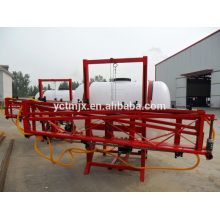 High quality agricultural small boom sprayers