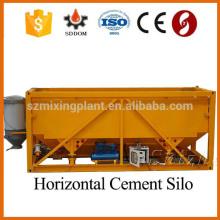 Silo de ciment 10-70t avec réservoir de silo de ciment