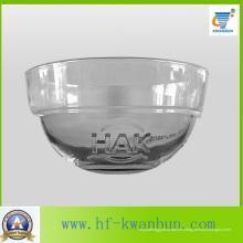 Tazón de vidrio de alto borosilicato con buen precio