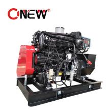 50kw Single Phase Electric Manual Engine Diesel Generators Marine/Ship/Boat Use Power Plant Price