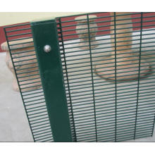 PVC Coated 358 Security Fence for Anti-Climb Fence