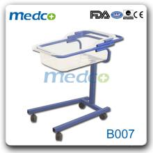 Dernier produit, meubles de sécurité pour bébé, lit bébé / lit bébé / lit bébé