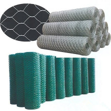 Roll Mesh Hexagonal Mesh
