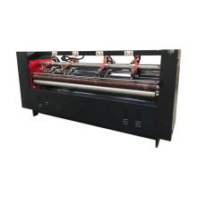 single blade corrugated paper cutting machine