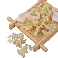 Organic Dried Vegetables White Onion Slice Dehydrated Onion