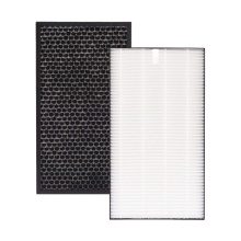FZ-D50 activated carbon hepa filter replacement for Sharp air purifier KC-D50 series